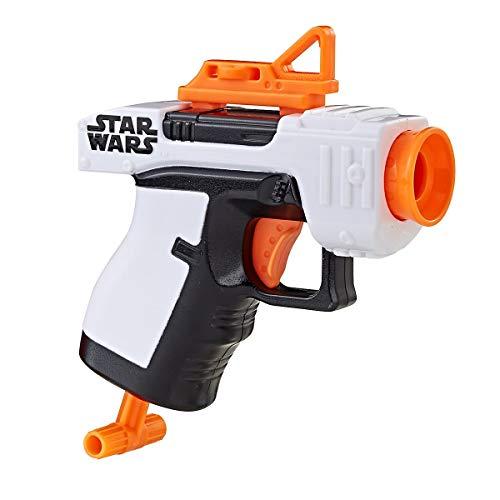 Hasbro NERF MicroShots Star Wars Mini Dart-Blaster (Stormtrooper)