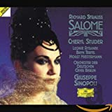Salome' (Opera Completa)