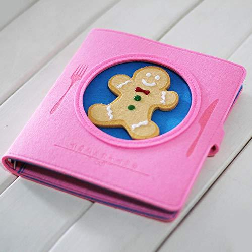 Diario Cuaderno Cuaderno De La Serie Gourmet