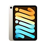 """2021 Apple iPad mini (8,3"""", Wi-Fi, 64GB) - galassia (6ª generazione)"""