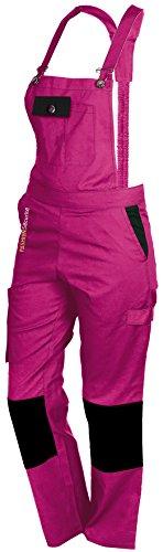 Fashion Sécurité 82660112 Latzhose Pep's, Gr. M 40/42