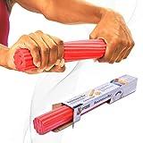 DMoose Fitness Flex Bar (Red-Light)