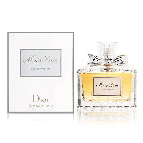 La Mejor Lista de Miss Dior Cherie Top 5. 5