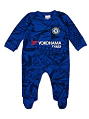 Premier League Pijama Entera para Niños Bebés Chelsea Football Club