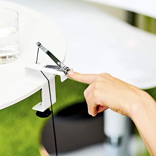 KLIPPFIXX Einhand-Nagelknipser für Menschen mit einer Hand