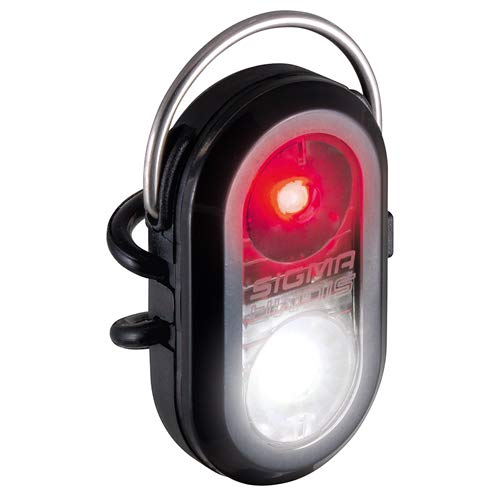 Sigma Sport, Lampe frontale PAXI à 3 LED