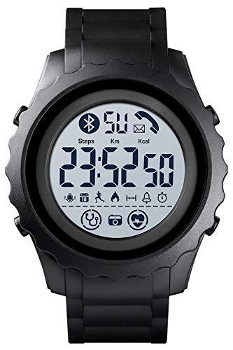 Reloj - SKMEI - Para Hombre - Lemaiskm1626BLACKWHITE