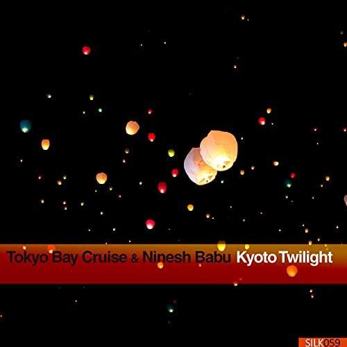 Tokyo Bay Cruise & Ninesh Babu