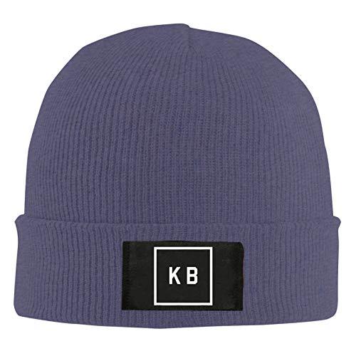 KB-Kane-Brown Classic - Gorro unisex para otoño e invierno, suave y elástico,...