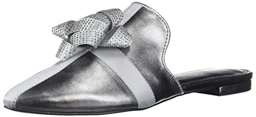 Katy Perry Damen The Stephanie, Gunmetal, 38 EU