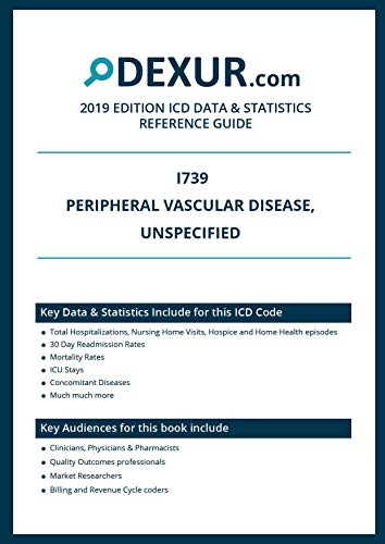 ICD 10 I2699 - Other pulmonary embolism without acute cor pulmonale - Dexur Data & Statistics Reference Guide (English Edition)