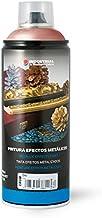 Montana Colors MTN Industrial Spray Cobre Cromado 400ml - Spray con Efectos Metálicos, Cobre Cromado, 400 ml