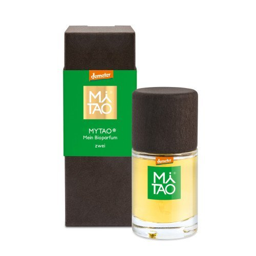 MYTAO Mein Bioparfum zwei 15 ml by MyTao
