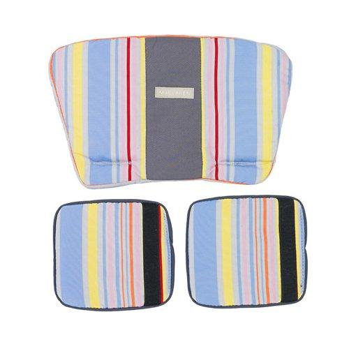 Maclaren Techno XT Comfort Pack - Multi Stripe by Maclaren