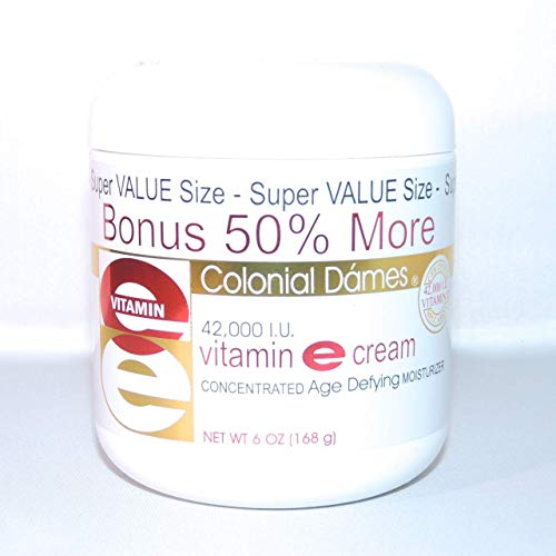 Colonial Dames Concentrated Age Defying Moisturizer 6 Ounce Value Pack 2 Pack