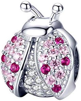 Eternalll Jewellery Original 100 925 Sterling Silver Charm Bead Love Animal Charm Family Birthday product image