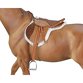 Best toy horse saddle Reviews