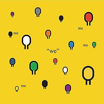 ME ME WE (feat. Aizat Amdan, Chillies, PAAM, Quest & Rahmania Astrini)