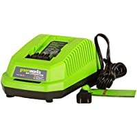 Greenworks 40V Lithium Ion Battery Charger