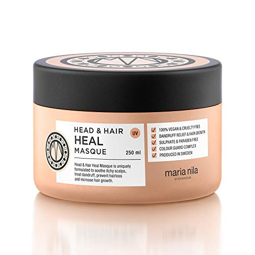 Maria Nila Head And Hair Heal Masque, 250 ml