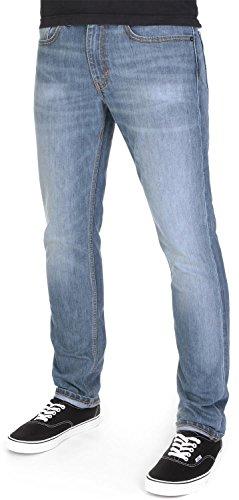 Levi's Skateboarding 511 Slim Fit Jeans ave, Blue 28W / 32L