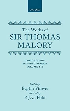 The Works of Sir Thomas Malory: 003