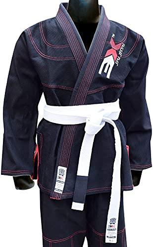 3X Professional Choice Jujitsu-Anzug &...