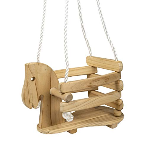 Imagen del producto Homewear Horse Shaped Infant Swing