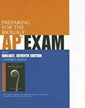Preparing for the Biology AP Exam: With Biology, Seventh Edition (2005-02-01)