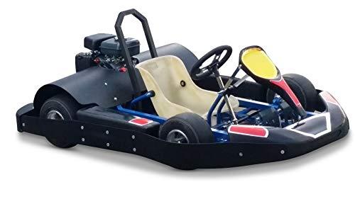KSE Racing Gokart Kinderkart mit 90ccm Motor