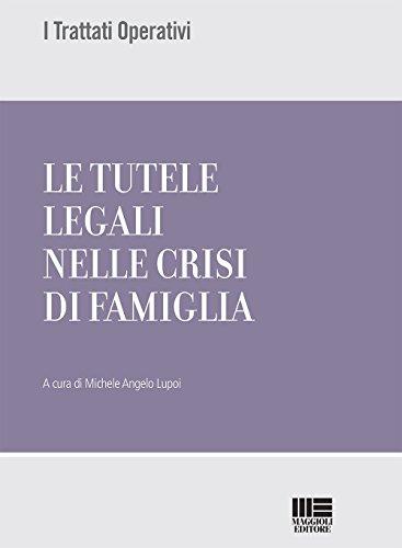 Le tutele legali nelle crisi di famiglia ~ La danza classica tra arte e scienza. Nuova ediz. Con espansione online PDF Books