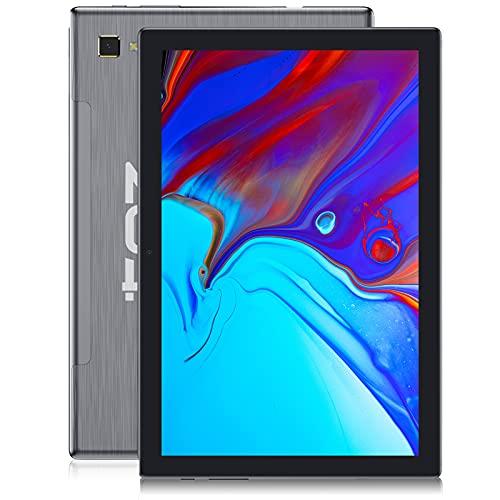 Android Tablet 10 pollici, Octa Core processore, 5G+2.4G WiFi, 32GB storage, 5MP+13MP Dual Cameras &...