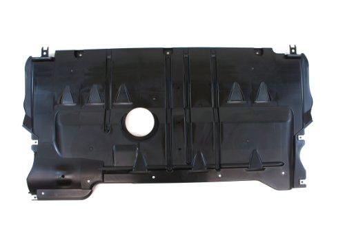 Genuine Mazda Parts BP4K-56-111M Lower Engine Cover