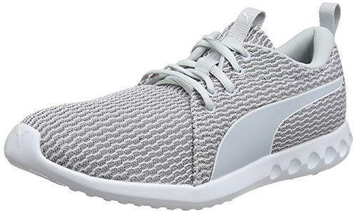 PUMA Carson 2 New Core Wn'S, Zapatillas de Running Mujer, Gris (Grey Dawn Black), 43 EU