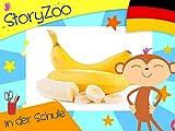 StoryZoo in der Schule - Farben Teil 1