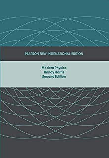 Modern Physics: Pearson New International Edition