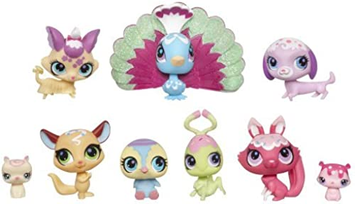 marcas de moda Littlest Pet Shop Shop Shop Sweetest The Sweetest Collection Pack by Littlest Pet Shop  minoristas en línea