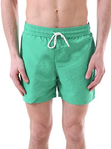 Ralph Lauren 710777751 Kostuum Traveller Heren groen
