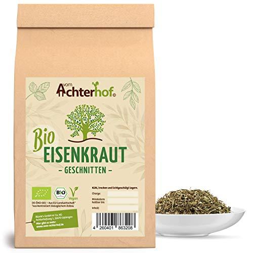 Eisenkraut Tee Bio (100g) | Verbene Tee Bio | Verbenentee | Verbena cut organic vom Achterhof