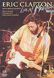 Eric Clapton - Live at Montreux 1986 - Eric Clapton