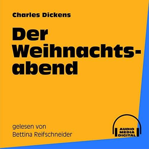 Audio Media Digital Hörbücher, Charles Dickens & Bettina Reifschneider