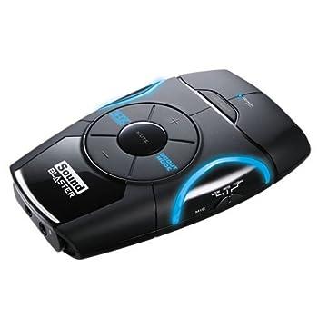 Creative Sound Blaster Recon3D THX USB External Sound Enhancer for PC PS3 XBOX 360 and Mac - SB1300