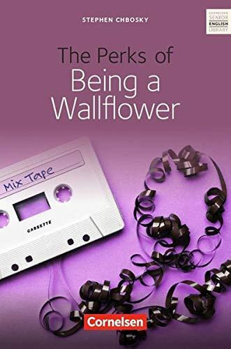 Cornelsen Senior English Library - Literatur: Ab 10. Schuljahr - The Perks of Being a Wallflower: Textband mit Annotationen