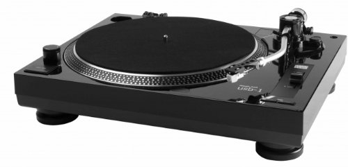Music Hall USB-1 Record Turntable