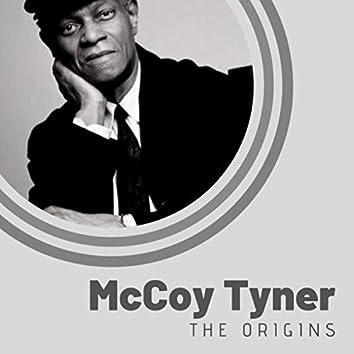 The Origins of McCoy Tyner