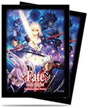 Ultra Pro Official Fate/Stay Night Servants Standard Deck Protector Sleeves
