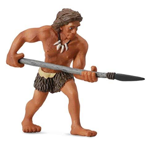 Collecta Neandertaler Mann, Urmensch Spielzeug