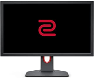 BenQ Zowie XL2411K 24 inch LED Monitor - Full HD 1080p, HDMI