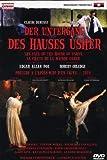 Claude Debussy - La Chute de la Maison Usher . Prélude à la l'après-midi d'un...
