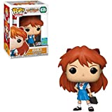 Funko Pop Animation : Evangelion - Asuka (2019 Summer Convention Exclusive) 3.75inch Vinyl Gift for ...